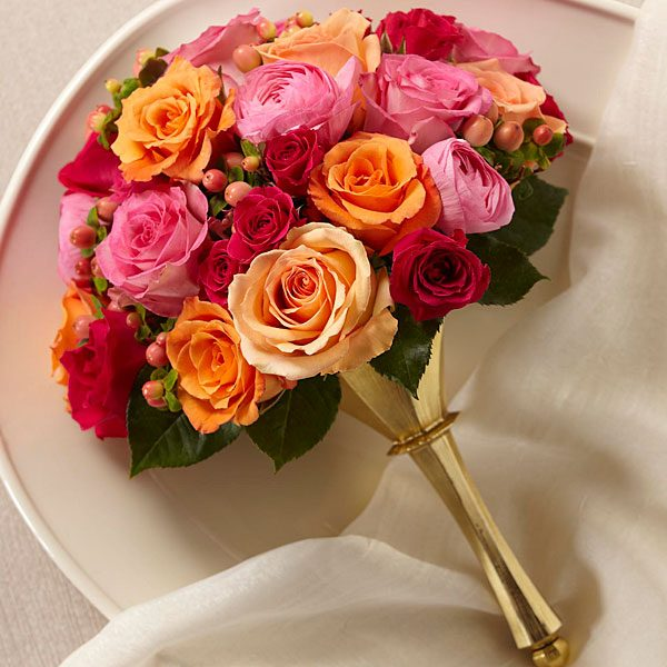 Bright Promise Bouquet
