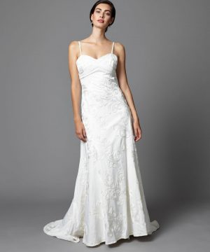 Phase Eight Aura Wedding Dress