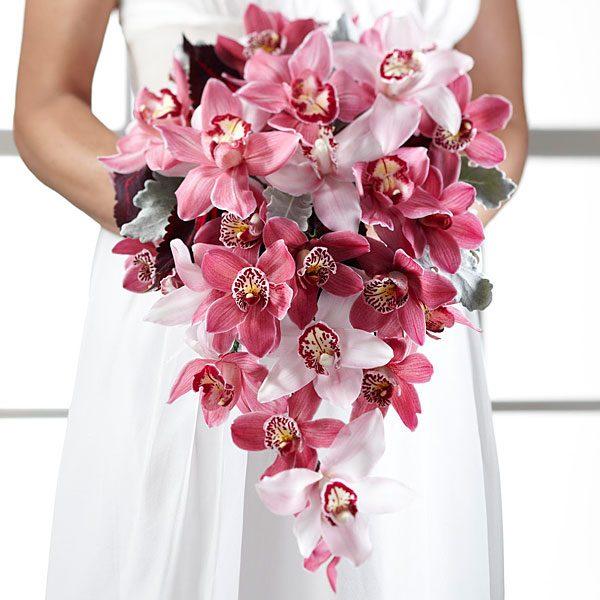 Pink Mink Bouquet