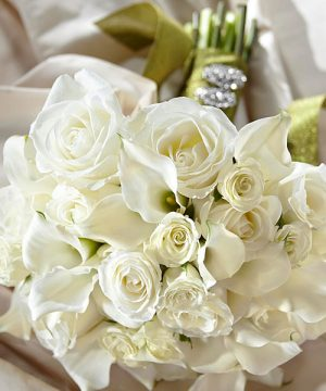 Serene Highness Bouquet
