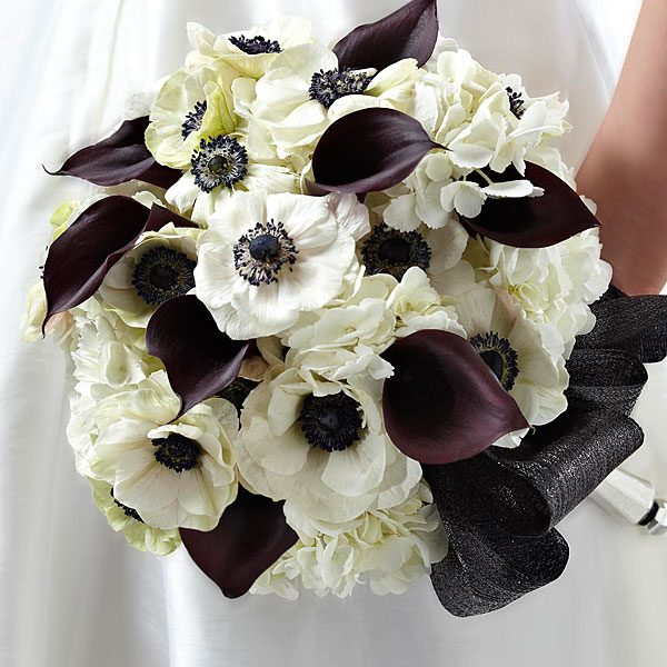 To Have and To Hold Bouquet