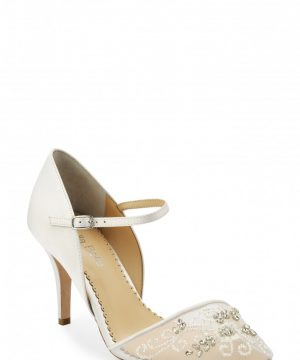 Women's Bella Belle May D'Orsay Pump