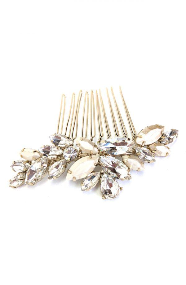 Brides & Hairpins Abril Comb