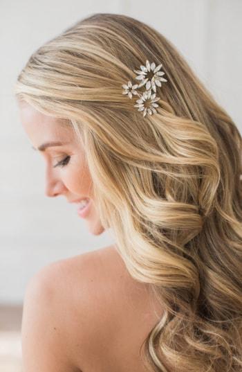 Brides & Hairpins Camila Crystal Hair Clip