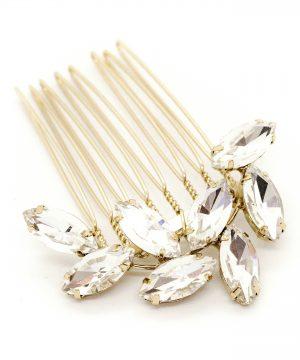 Brides & Hairpins Easton Comb
