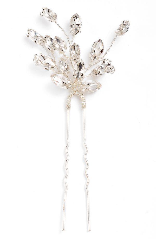 Brides & Hairpins Fernada Hairpin