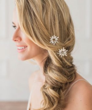 Brides & Hairpins Rafaela Set Of 2 Hair Pins