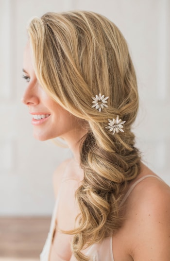Brides & Hairpins Rafaela Set Of 2 Hair Pins