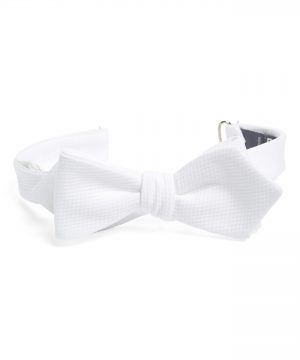 Men's Bonobos Pique Cotton Bow Tie
