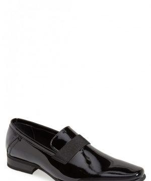 Men's Calvin Klein 'Bernard' Venetian Loafer
