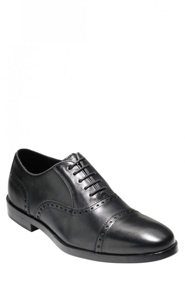 Men's Cole Haan 'Hamilton' Cap Toe Oxford
