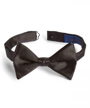 Men's David Donahue Bow Pre-Tied Tie