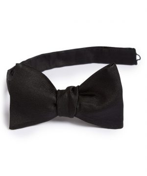 Men's Eton Silk Bow Tie