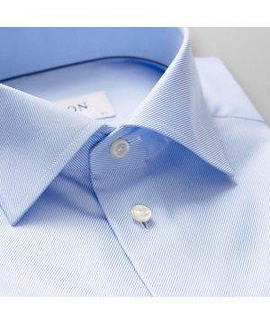 Men's Eton Slim Fit Non-Iron Dress Shirt