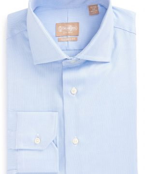 Men's Gitman Royal Oxford Tailored Fit Dress Shirt