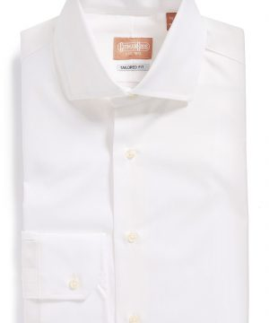 Men's Gitman Tailored Fit Dress Shirt