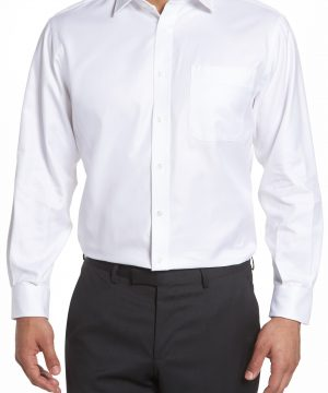 Men's Nordstrom Men's Shop Classic Fit Textured Dress Shirt