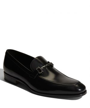 Men's Salvatore Ferragamo 'Fenice' Loafer