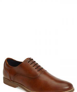 Men's Steve Madden Nunan Plain Toe Oxford