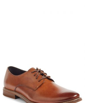 Men's The Rail Everett Plain Toe Derby