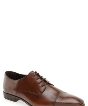 Men's The Rail 'Stark' Cap Toe Derby