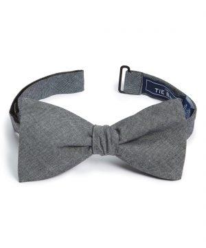 Men's The Tie Bar Cotton Bow Tie