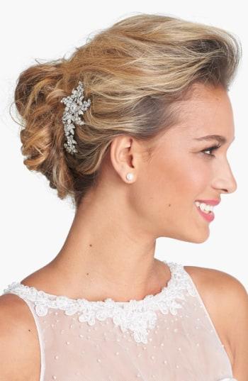 Wedding Belles New York 'Jacqueline' Hair Comb