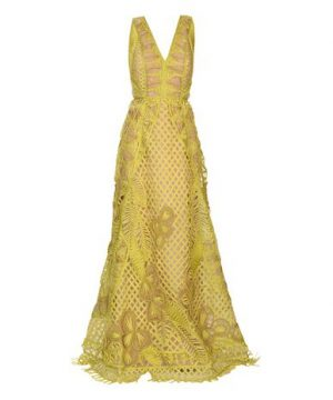 ALBERTA FERRETTI DRESSES Long dresses Women on YOOX.COM