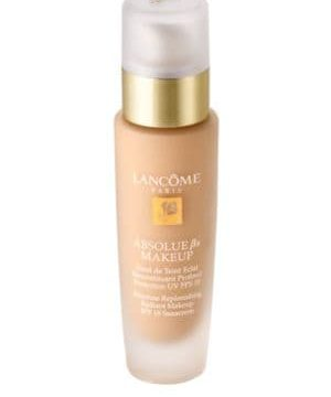 Absolue Bx Makeup Liquid Foundation Absolute Radiant & Replenishing SPF 18 Sunscreen