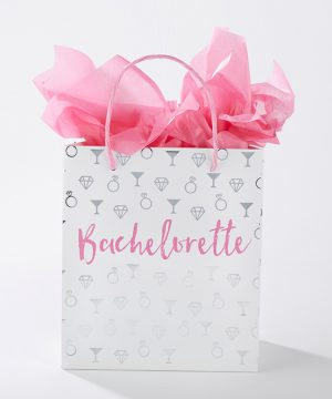 Bachelorette Gift Bag (Set of 12)