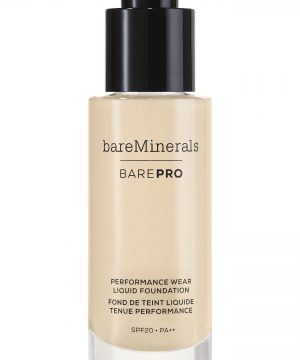 Bareminerals Barepro Performance Wear Liquid Foundation -