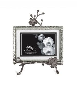 Black Orchid Easel Convertible Frame