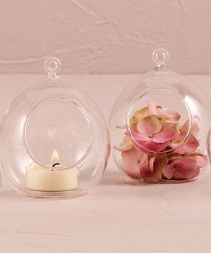 Blown Glass Globes