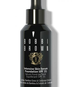 Bobbi Brown Intensive Skin Serum Foundation Spf 35 -