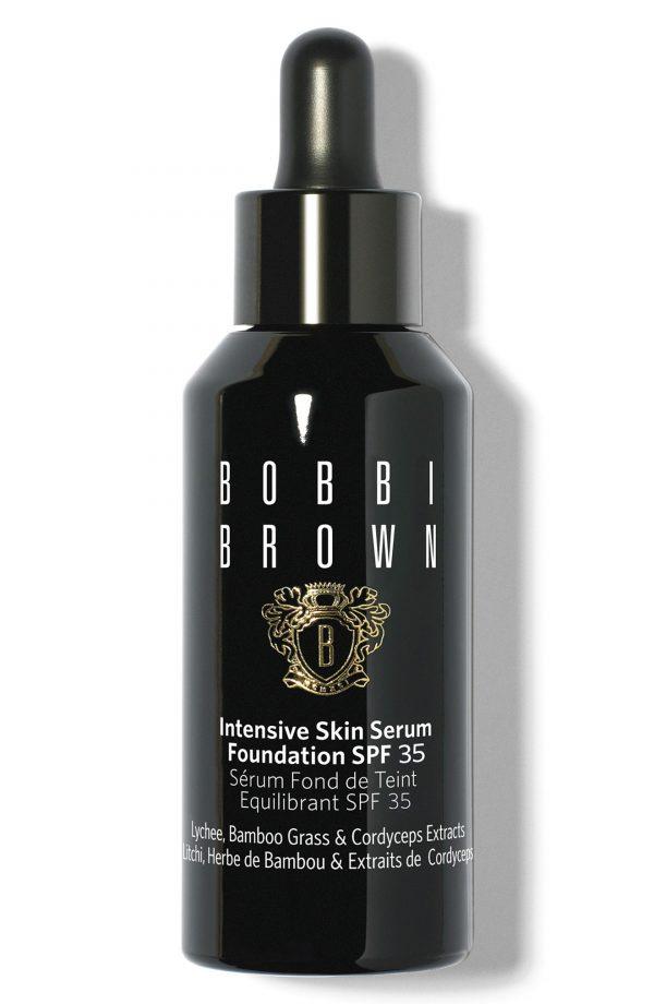 Bobbi Brown Intensive Skin Serum Foundation Spf 35 -