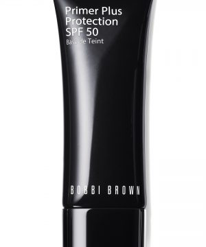 Bobbi Brown Primer Plus Protection Spf 50 - No Color