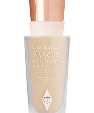 Charlotte Tilbury Magic Foundation -