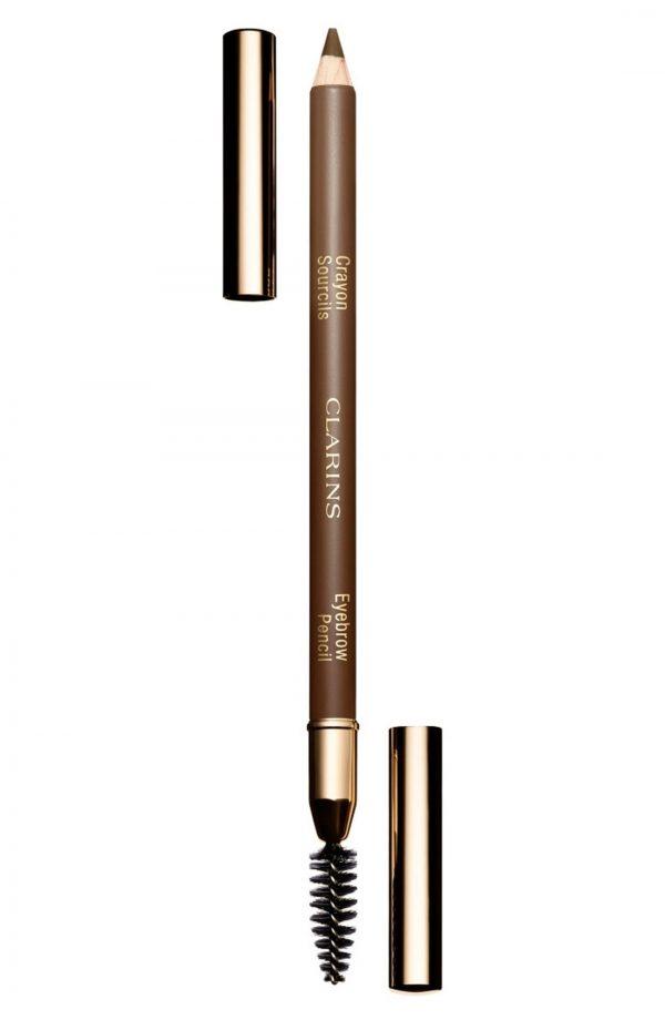 Clarins Eyebrow Pencil - Soft Blonde
