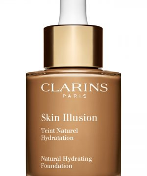 Clarins Skin Illusion Natural Hydrating Foundation - 116.5 - Coffee