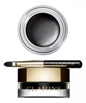 Clarins Waterproof Gel Eyeliner - Black