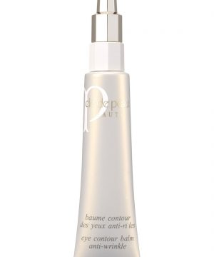 Cle De Peau Beaute Eye Contour Balm Anti-Wrinkle, Size 0.53 oz