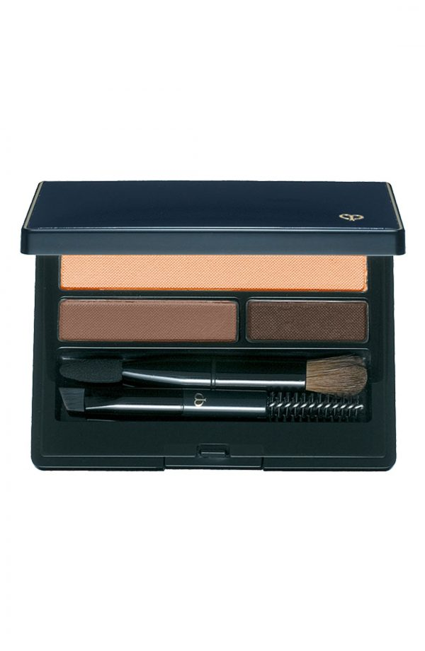 Cle De Peau Beaute Eyebrow & Eyeliner Compact -