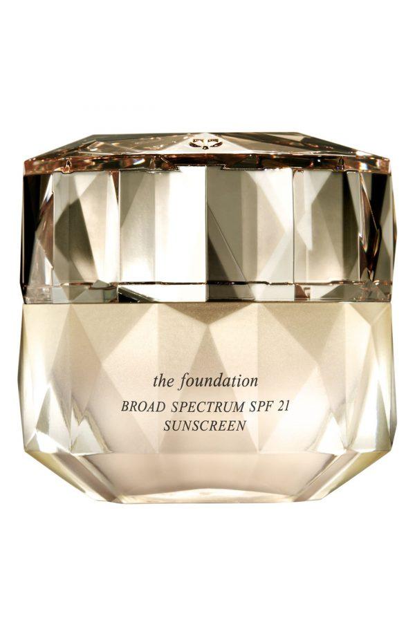 Cle De Peau Beaute The Foundation Broad Spectrum Spf 21 -