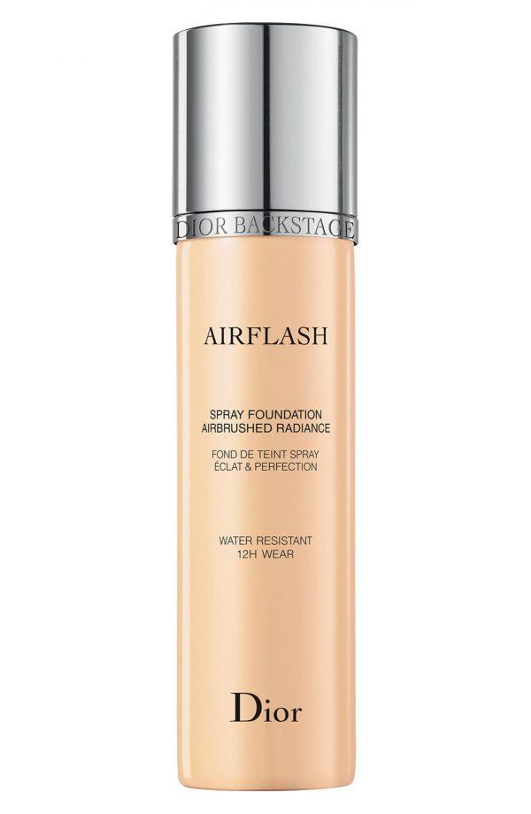 Dior Diorskin Airflash Spray Foundation -