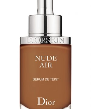 Dior Diorskin Nude Air Serum Foundation - 060 Mocha