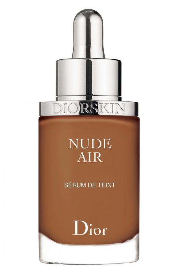 Dior Diorskin Nude Air Serum Foundation - 060 Mocha