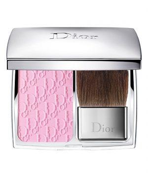 Dior Rosy Glow - Petal Awakening Blush - Petal