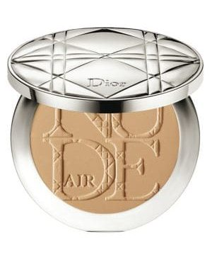 Diorskin Nude Air Healthy Glow Invisible Powder