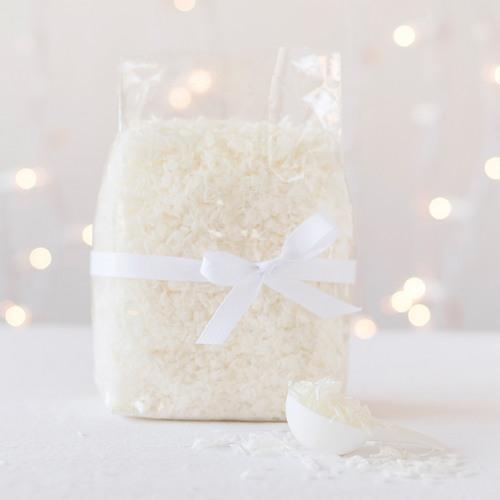 Eco-Friendly Wedding Confetti