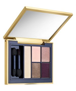 Estee Lauder Pure Color Envy Sculpting Eyeshadow Palette - Currant Desire